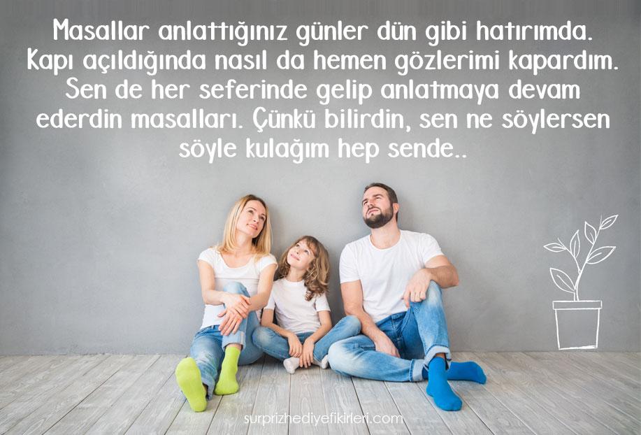 aile sözleri