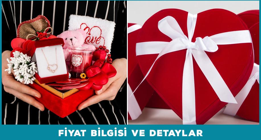 bayanlara özel hediyeler