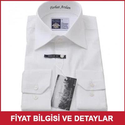 Erkek Arkadaşa Hediye İsim Yazılı Gömlek