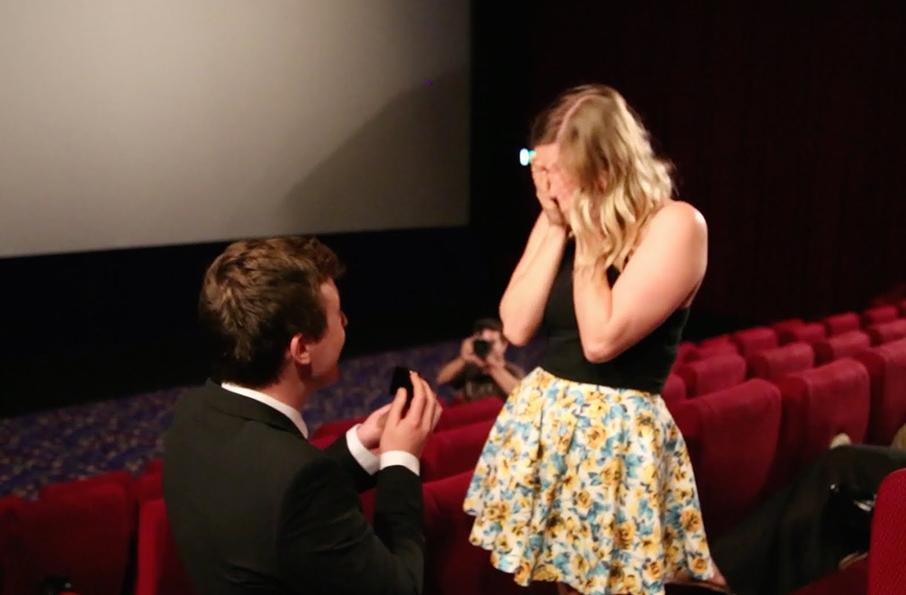 Nasıl evlenme teklif edilir