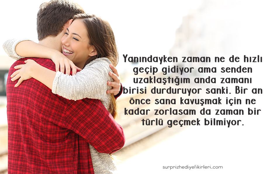 erkek sevgiliye mesaj