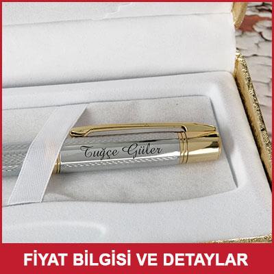Bayanlara Özel İsimli Kalem
