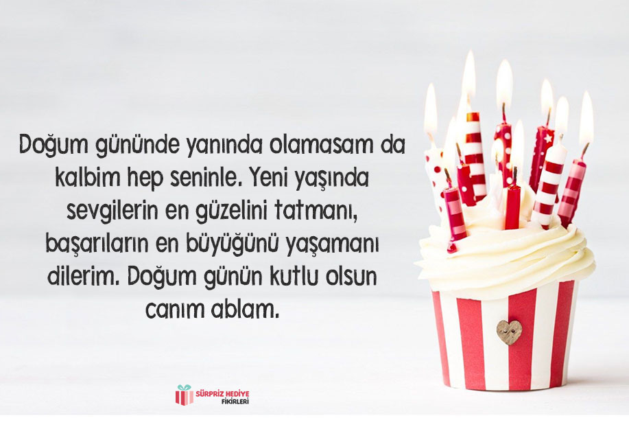 doğum günün kutlu olsun ablam
