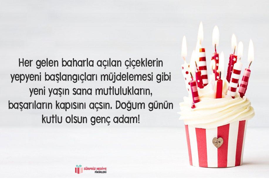 kardeşe doğum günü mesajı resimli