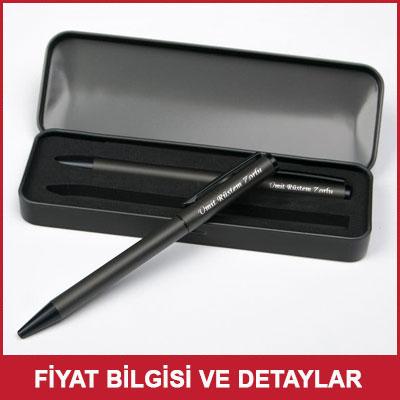 Yeni iş hediyesi isme özel kalem