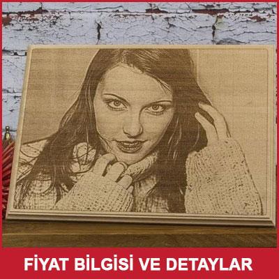 Dosta hediye Ahşap Foto
