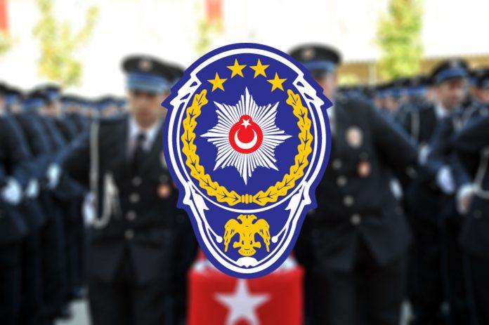 polise hediye