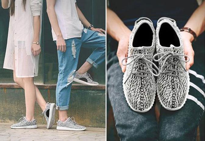 sevgili kombini ayakkabı