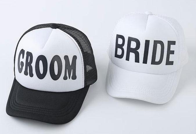 sevgili kombini şapka