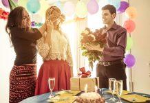 eşe sürpriz doğum günü hediye fikirleri