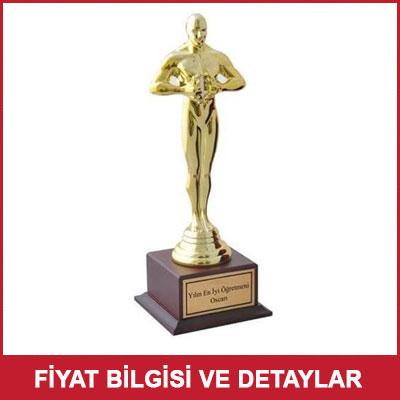 Yılın En İyi Öğretmeni Oscarı