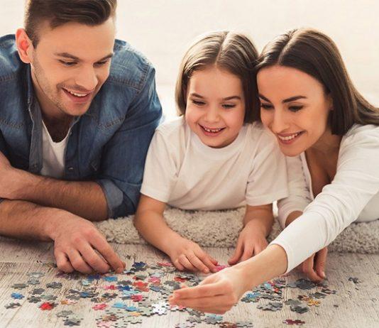 kişiye özel puzzle hediye