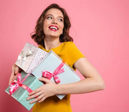 terazi burcu kadınına hediye