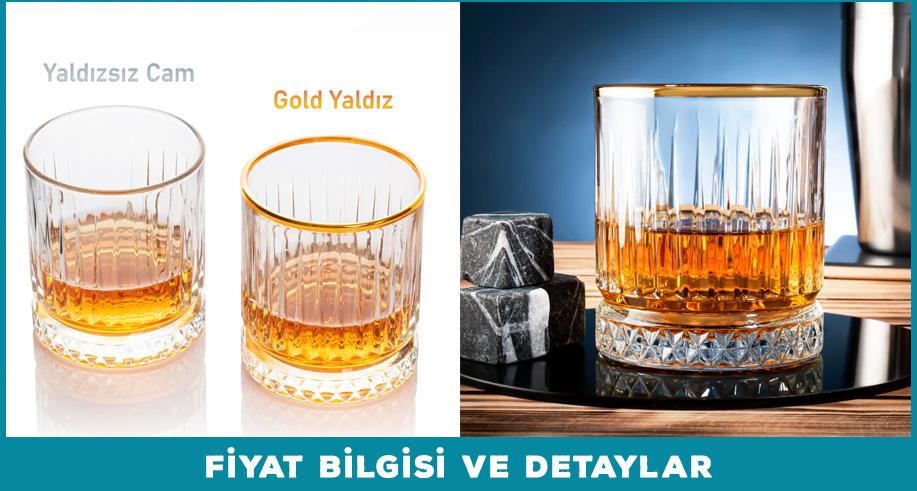 viski bardakları