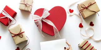 romantik hediye